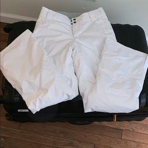 Columbia ski or snowboarding pants